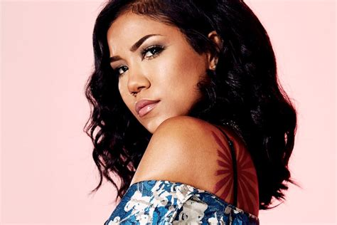 jhene si aiko on feedyeti com