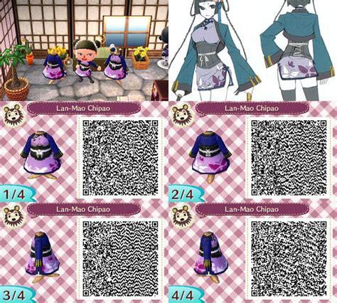 Kimono Pattern Animal Crossing   top 10 animal crossing new leaf kimono qr codes the zen