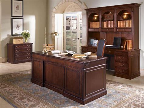 Classic Home Office Furniture Traditional Office Furniture From Jasper Desk Office Architect Classic Desk Chairs