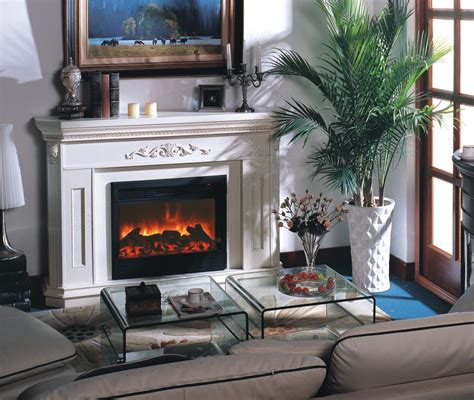 Living Room With Electric Fireplace by Fireplace Ideas For Small Living Room Modern House