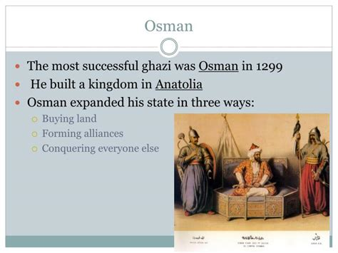 why were the ottomans such successful conquerors ppt empires in 1500 ottoman mughal china japan