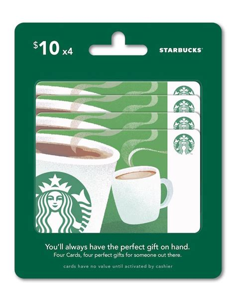 How To Add A Starbucks Gift Card To App - wow win 40 starbucks cards thrifty momma ramblings