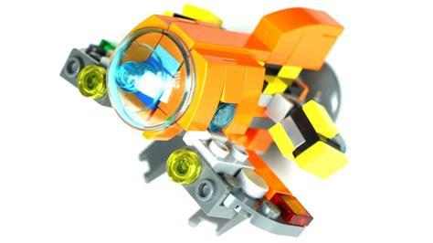 pug z lego lego worlds pug z limited edition bright bricks review