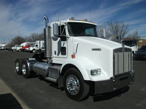 build your own kenworth truck 2005 kenworth t800 stocknum og3807 nebraska kansas iowa