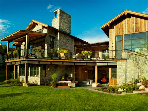 colorado mountain home designs home design and style