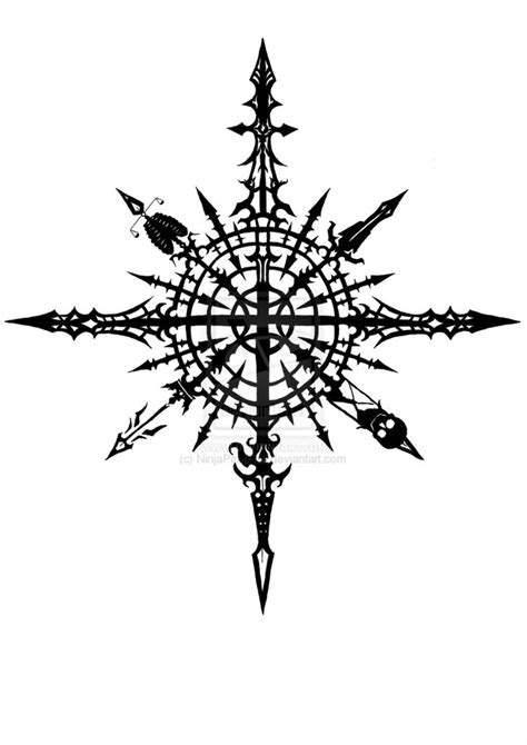 chaos is big part of my life tattoo ideas pinterest