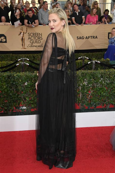 Screen Actors Guild Awards Kate Hudson by Kate Hudson At 23rd Annual Screen Actors Guild Awards In