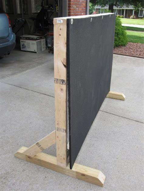 diy archery equipment tes target and archery targets on