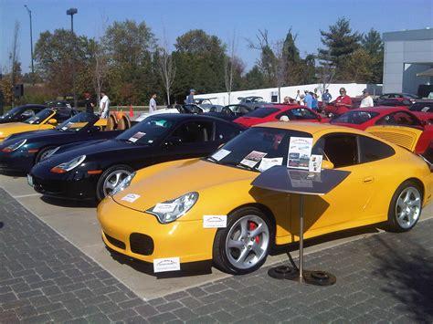 porsche museum cars all porsche show kemp car museum september 2012 paint