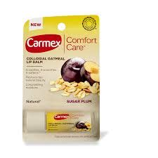 Comfort Care Only by Carmex Comfort Care Lip Balm Only 0 04 At Walgreens