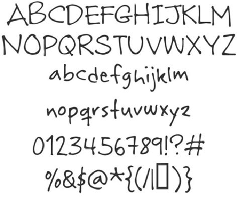 ersand tattoo meaning writing fonts moreover write words in different fonts