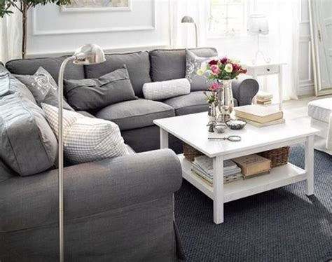 ikea modern living room 29 awesome ikea ektorp sofa ideas for your interiors
