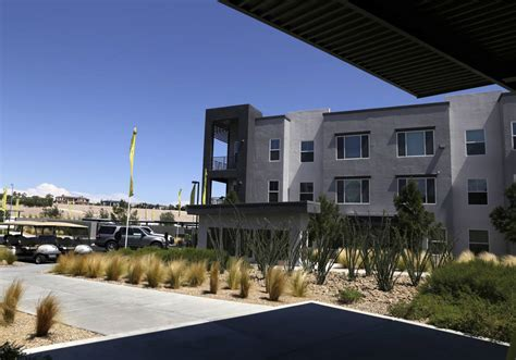 Las Vegas Appartment by Buyers Pay 269m For 4 Las Vegas Apartment Complexes Las