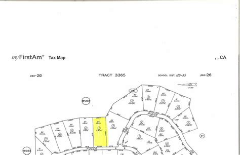 Kern County Traffic Court Records 24308 Yucca Ct Tehachapi Ca 93561 Land For Sale And