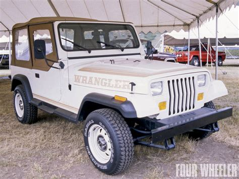 70s Jeep 129 1105 12 O 129 1105 Jeep The 70 Years 1987
