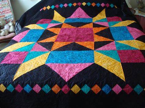 17 best images about large block quilts on
