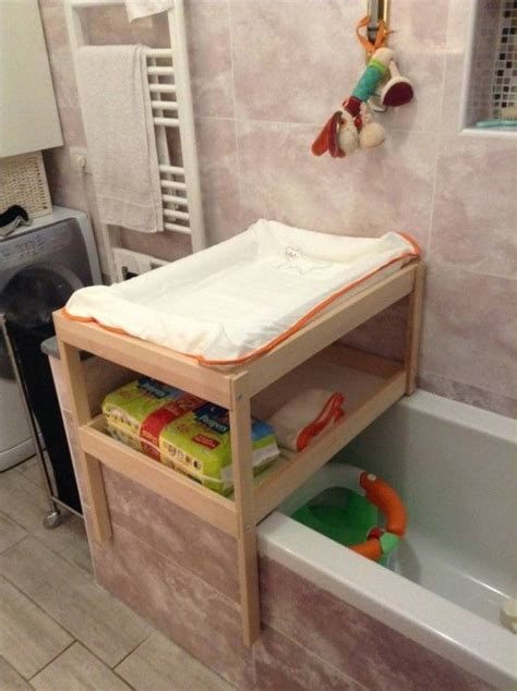 Ideas For Changing Tables Best 25 Ikea Changing Table Ideas On Organizing Baby Stuff Baby Room And Nursery
