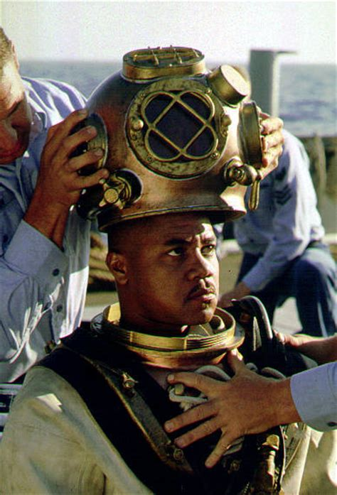 cuba gooding jr doctor movie men of honor