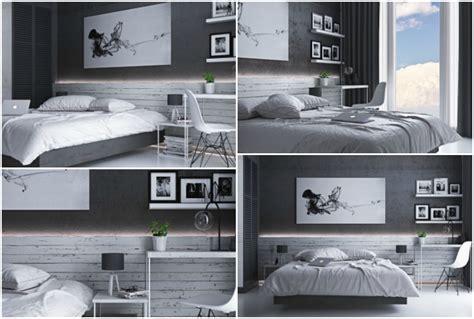 chambre 187 chambre a coucher gris et noir 1000 id 233 es sur la d 233 coration et cadeaux de maison et