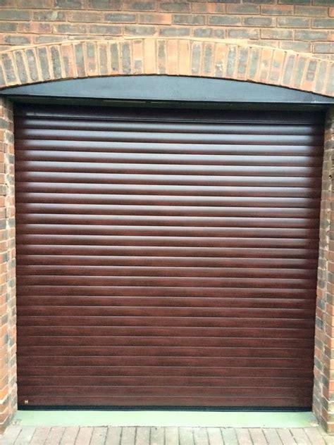 Shore Garage Door by Hormann Wood Roller Garage Doors