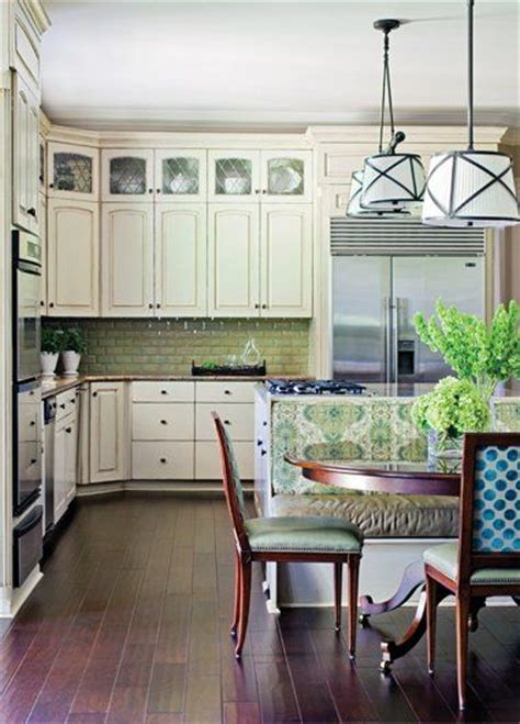 kitchen blue kitchen tiled backsplash with polkadot 33 best images about backsplash ideas on pinterest