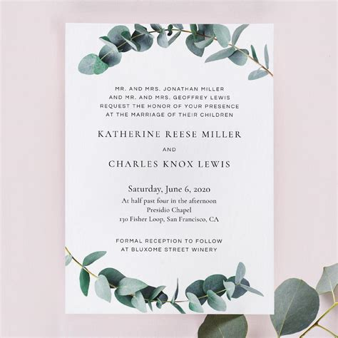 wedding invitation wording exles in every style a practical wedding