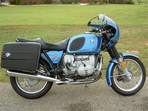 Motorrad Bmw R75 by Bmw R75 6 Rides Motorr 228 Der Bmw Motorr 228 Der