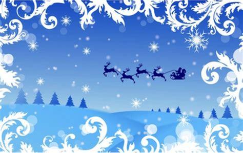 cornici per cartoline cornice invernale con renne cartolina di natale