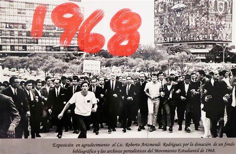 imagenes movimiento estudiantil 1968 boletines uam