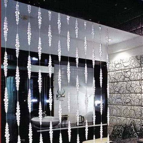 crystal curtains for sale 20 strands lot crystal beaded strands beaded curtain