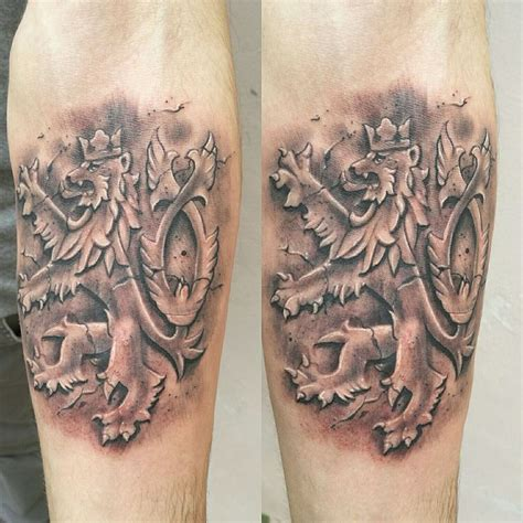 czech tattoos 23 best designs images on