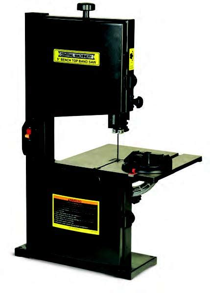 best bench band saw benchtop band saw review best small woodworking