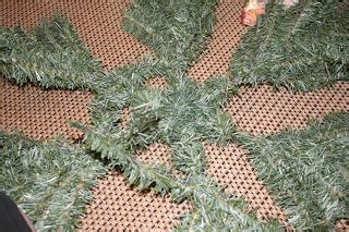 recycling artificial trees 11729 remodelaholic recycling your artificial tree post 1