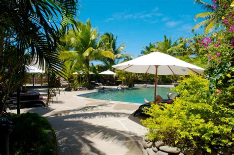 wananavu beach resort north coast accommodation