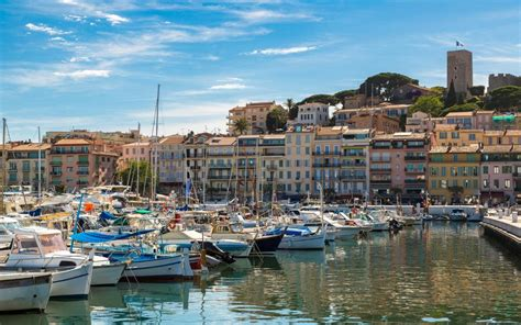 Cannes In A by Cannes City Guide