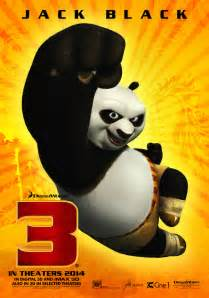 pics photos trailer poster kungfu panda movie poster jpg