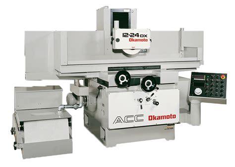 Okamoto Reynolds Machinery