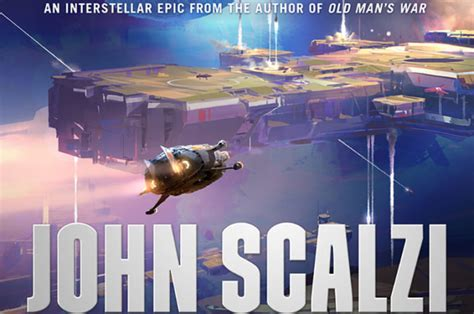 the collapsing empire the interdependency books review quot collapsing empire quot by scalzi cora foerstner