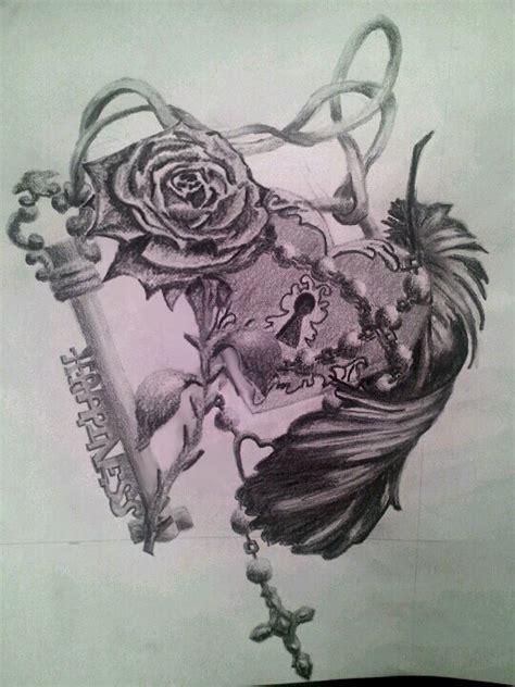 tattoo pencil sketch tattoo design i drew pencil drawing my art pinterest