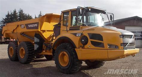 volvo af denmark  rigid dump trucks  sale mascus canada