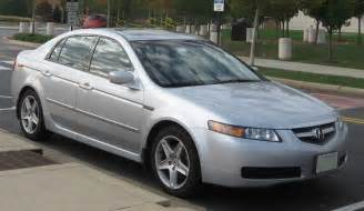 04 Acura Tl Specs 2006 Acura Tl Type S Related Infomation Specifications