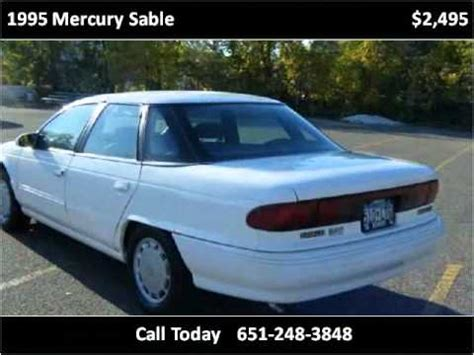 repair voice data communications 1995 mercury sable windshield wipe control service manual manual 1995 mercury sable roof removal service manual manual 1995 mercury