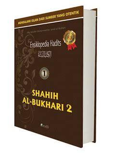 Kitab Shahih Bukhori 4 Jilid Darul Kutub buku ensiklopedia hadits terjemahan kutubus sittah