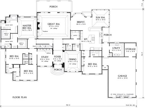 his and her bathroom floor plans 1000 images about architecture on pinterest floor plans