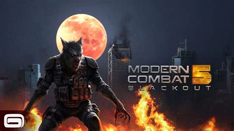 modern combat 5 modern combat 5 autumn update youtube