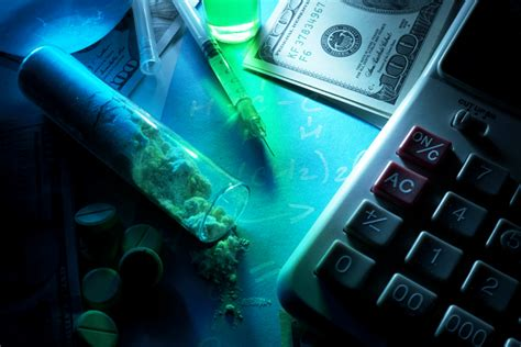 East Liverpool Detox by Oxycontin Sets Em Up And The Cartels Knock Em