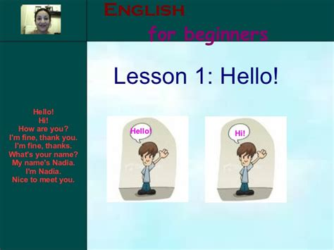 flash tutorial for beginners lesson 1 english for beginners lesson 1