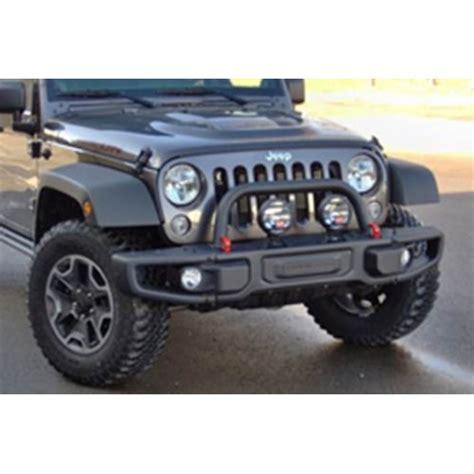 Jeep 10a Bumper Maximus 3 Grille Guard Hoop Bar