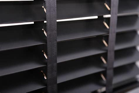 houten jaloezieen online zwarte jaloezie 235 n online bestellen bij topjaloezie 235 n nl