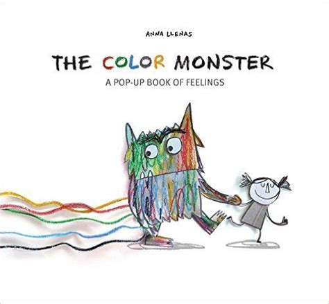 216 best images about el monstruo de colores libro y recursos on un tes and search